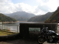 内ノ倉ダム