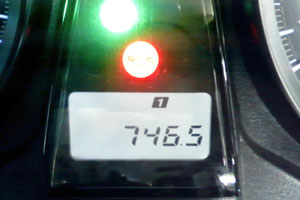 大移動(避寒) (おやじのCB1300)