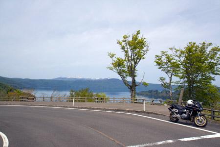 十和田発荷峠